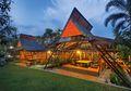 Menginap di The Wujil Resort and Conventions, Sanggraloka Pilihan di Kaki Gunung Ungaran