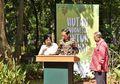 Jokowi: Pengelolaan Hutan Harus Mencakup Dimensi Lingkungan dan Ekonomi