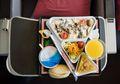 Cara Jitu Chef Siasati Rasa Hambar Makanan di Pesawat