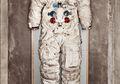 Setelan Dinas Para Astronaut di Angkasa Luar