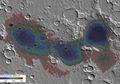 Laut Purba di Mars Simpan Petunjuk Asal Mula Kehidupan di Bumi