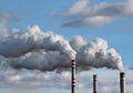 Peningkatan Karbon Dioksida di Udara Picu Masalah Kekurangan Gizi