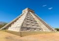 Arkeolog Temukan Terowongan Rahasia di Bawah Kuil Suku Maya Kuno