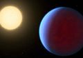 55 Cancri e, Planet Bumi-Super dengan Atmosfer Mirip Bumi