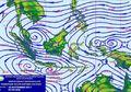 Unik, Inilah Alasan Penamaan Siklon- Siklon yang Ada Di Indonesia