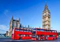 Bus Kota London Gunakan Bahan Bakar dari Ampas Kopi