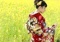 Sejarah Kimono dari Masa ke Masa