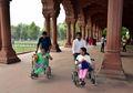 Melalui Planet Abled, Penyandang Disabilitas Bisa Travelling Dengan Nyaman