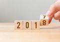 Resolusi Paling Populer di 2018