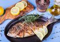 Manfaat Ikan untuk Kecerdasan Anak