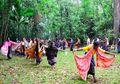 Glen Mahe, Ritual Ucapan Syukur Suku Tana Ai Boganatar di Flores