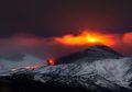Gunung Api Paling Aktif di Eropa Semakin Bergeser ke Arah Laut