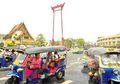Festival Songkran dan Mengapa Air Menjadi Jantung Kebudayaan Thailand