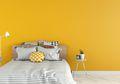 8 Pilihan Warna Cat Dinding untuk Kamar Tidur yang Sesuai dengan Kepribadian, Kira-kira Manakah yang Pas untuk Anda?