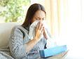 Ini Bahaya Menahan Bersin, Mulai dari Sulit Menelan Makanan Hingga Pembengkakan Leher