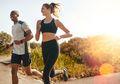 Nafas Sering Tak Teratur Saat Berlari? Itu Tandanya Stamina Tubuh Menurun, Yuk Tingkatkan dengan Cara Ini!
