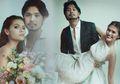 Undangan Pernikahan Petra Sihombing dan Firrina Sinatrya Beredar, Netizen Ributkan Stok Cowok Ganteng