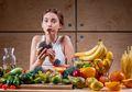 Bahaya, Makan Terlalu Cepat Bisa Memperpendek Umur!
