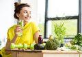 Agar Terbebas dari Radikal Bebas, Yuk Konsumsi 5 Makanan yang Mengandung Antioksidan Ini, Nomor 1 Enak loh!
