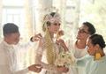 Sudah Menikah, Syahnaz Sadiqah Tetap Ajak Mama Amy Pergi Bulan Madu ke Amerika Serikat
