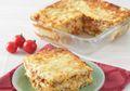 Long Macaroni Saus Jagung, Pasta Saus Dobel Yang Lezat