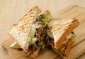 Awali Wiken ini Dengan Sandwich Sukiyaki Mayo untuk Sarapan Ekstra Lezat yang Gampang Dibuat