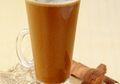 Hangatkan Tubuh Malam ini dengan Bandrek Cappuccino