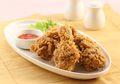 Wow, Ini Hasil Percobaan Ayam Goreng Dengan 9 Jenis Tepung, Mana Yang Paling Renyah?