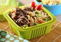 Nasi Goreng Sukiyaki Ini Bisa Jadi Sarapan Sekaligus Bekal Si Kecil