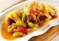 Resep Ayam Goreng Saus Asam Manis yang Lezatnya Bikin Ketagihan