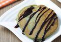 Sarapan Lezat Namun Tetap Sehat Dengan Pancake Oatmeal Green Tea