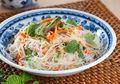 Rice Noodle Salad Unik dan Segar Ini Bisa Jadi Sajian Makan Malam Istimewa