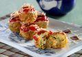 Bola Bola Okonomiyaki, Pasti Jadi Favorit untuk Sarapan & Bekal Sekolah Si Kecil