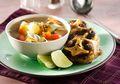 Resep Sup Buntut Goreng, Segar dan Lezat Untuk Makan Siang