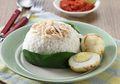 Sarapan Praktis dengan Nasi Liwet Sederhana nan Sedap