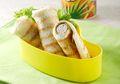 Sandwich Ayam Kornet Gulung, Pilihan Istimewa untuk Sarapan & Bekal Si Kecil