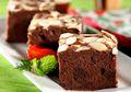 Satu Jam Membuat Bolu Pisang Cokelat yang Enak Memanjakan Lidah