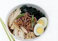 Resep Ramen Kuah Wakame, Pilihan Menu Makan Malam yang Menyegarkan