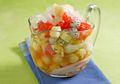 Tips Meracik Es Buah Spesial dengan Tampilan Memukau dan Rasa yang Menyegarkan