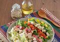 Wajib Coba! Pola Hidup Sehat dengan Diet Pelangi Bikin Kita Tetap Tampil Percaya Diri.