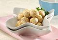 Kue Kering Cheese Ball Ini Wajib Buat Untuk Pecinta Keju