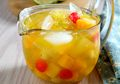 Es Koktail Sarang Burung, Minuman Super Segar Saat Berbuka