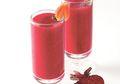 Jus Super Merah, Minuman Segar & Sehat Yang Layak Jadi Menu Berbuka Puasa