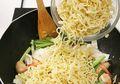Tips Jitu Mengolah Mi Mentah dengan Benar Sebelum Dimasak Ini Bikin Sajian Anda Oke Punya