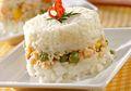 Sajikan Sarapan Sehat Dengan Nasi Tim Udang Nan Lezat Untuk Keluarga