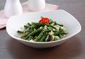 Cah Kacang Panjang Ebi, Sayur Lezat Yang Bisa Jadi Alternatif Teman Makan Ketupat