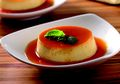 Mango Creme Caramel, Sajian Manis untuk Hari Raya yang Bermakna