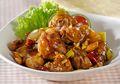 Satu Jam Memasak Ayam Bumbu Spicy ala Oriental dengan Cara Supermudah