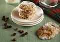 Ayo Ikuti Tips Membuat Kue Kering Aroma Kopi yang Tidak Pahit dan Menggoda Harumnya