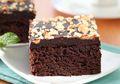 Maniskan Moment Libur Lebaran dengan Peanut Mud Cake yang Pasti Jadi Primadona